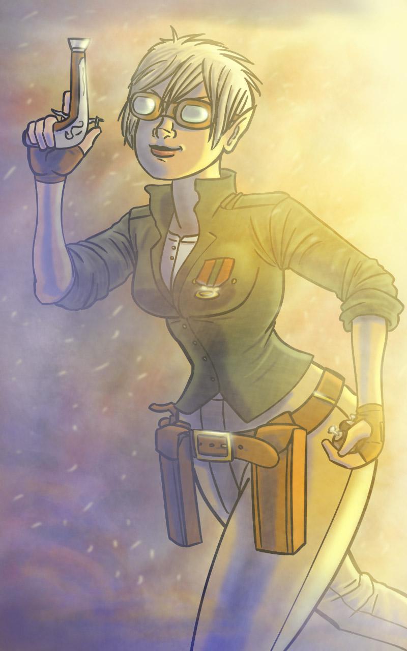 Nova from Lightfoot